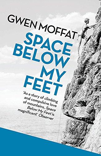9781780226323: Space Below My Feet