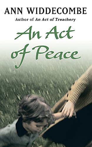 9781780226835: An Act of Peace
