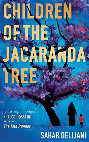 9781780226927: Children of the Jacaranda Tree