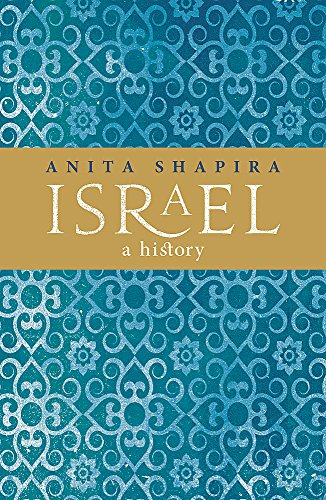 9781780227399: Israel: A History
