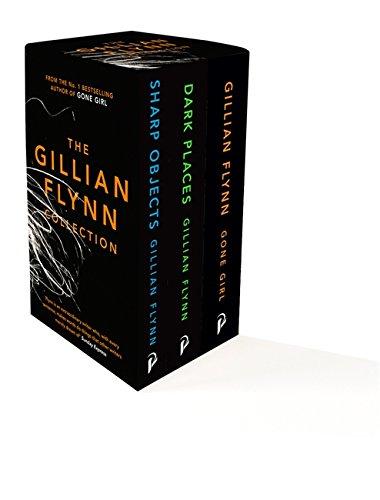 9781780227863: Estuche Gillian Flynn