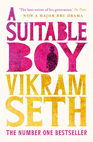 9781780227894: A Suitable Boy: THE CLASSIC BESTSELLER AND MAJOR BBC DRAMA