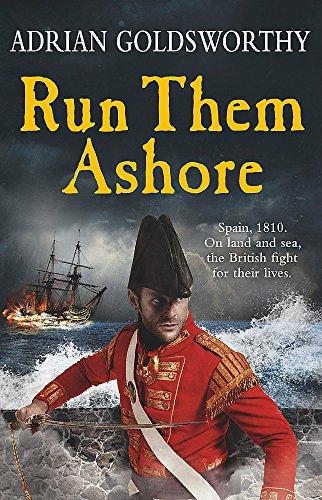 9781780227924: Run Them Ashore