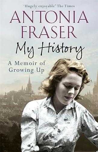 9781780227948: My History: A Memoir of Growing Up