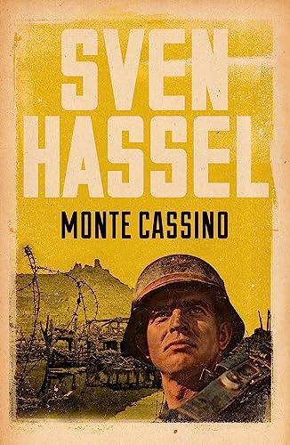 9781780228174: Monte Cassino (Sven Hassel War Classics)