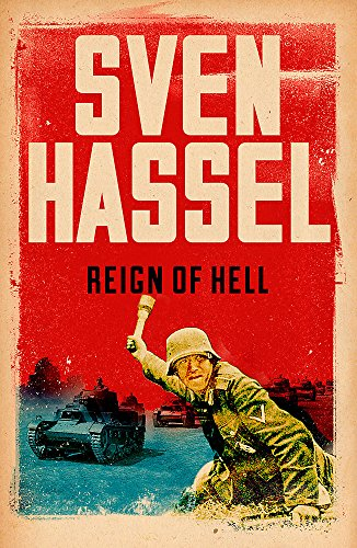 9781780228198: Reign of Hell (Sven Hassel War Classics)