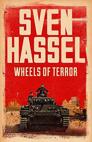 9781780228211: Wheels of Terror