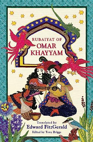 9781780228297: Rubaiyat of Omar Khayyam