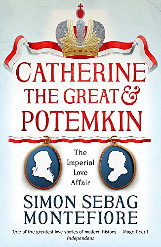 9781780228341: Catherine the Great and Potemkin: The Imperial Love Affair