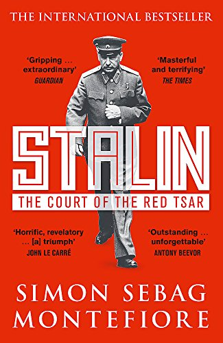 9781780228358: Stalin: The Court of the Red Tsar