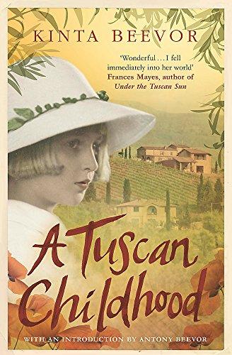 9781780228648: A Tuscan Childhood
