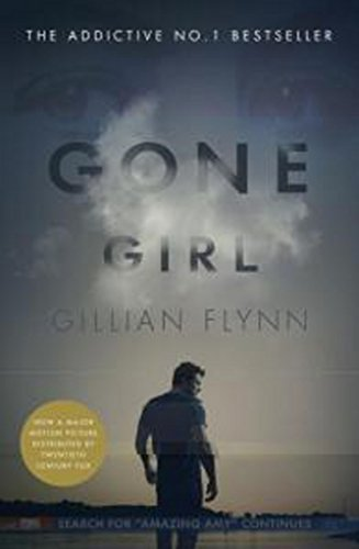 9781780228662: Gone girl. Film tie-in