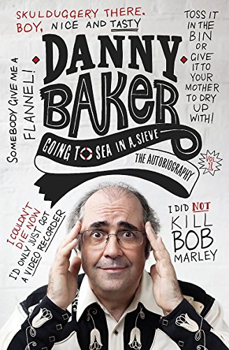 9781780228778: Going to Sea in a Sieve: The Autobiography