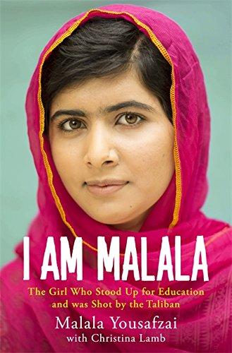 I Am Malala: The Girl Who Stood: Malala Yousafzai, Christina