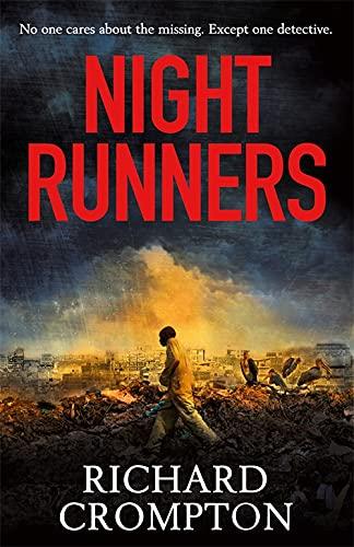 9781780228983: Night Runners