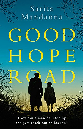 9781780229058: Good Hope Road