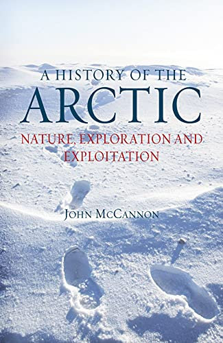 History of the Arctic: McCannon, John