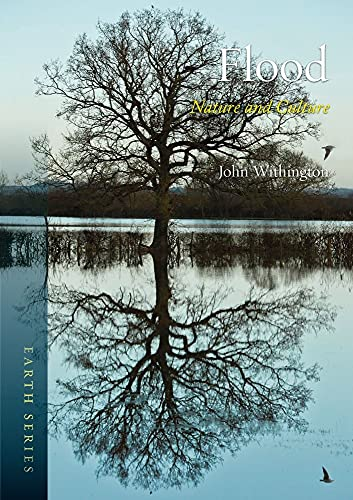 Flood: Nature and Culture (Reaktion Books - Earth): Withington, John