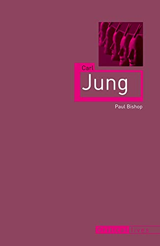 9781780232676: Carl Jung (Critical Lives)