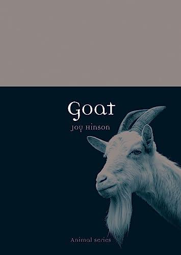 Goat: Hinson, Joy