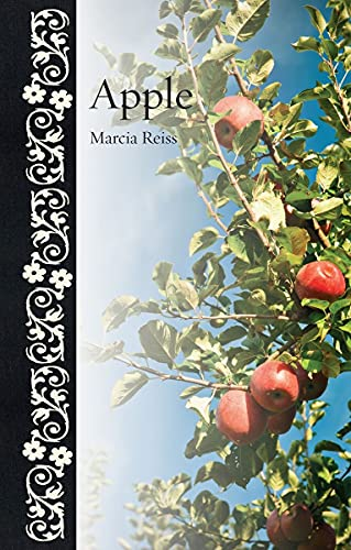 Apple (Botanical): Marcia Reiss