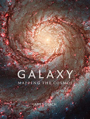 9781780233635: Galaxy: Mapping the Cosmos