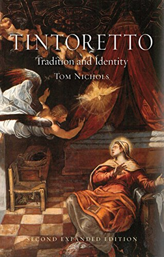 9781780234502: Tintoretto: Tradition and Identity
