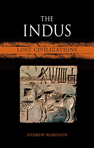 9781780235028: The Indus: Lost Civilizations