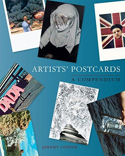 Artists' Postcards: A Compendium: Cooper, Jeremy