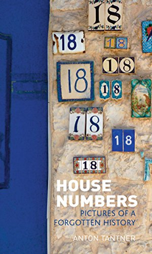 9781780235189: House Numbers: Pictures of a Forgotten History