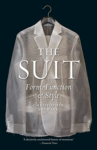 9781780235233: The Suit: Form, Function and Style