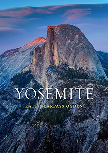 Yosemite: Ogden, Kate Nearpass