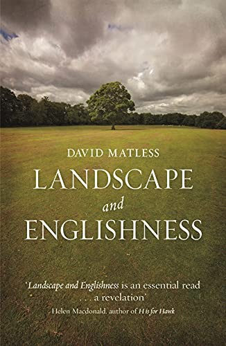 9781780235813: Landscape and Englishness: Second Expanded Edition (Picturing History)