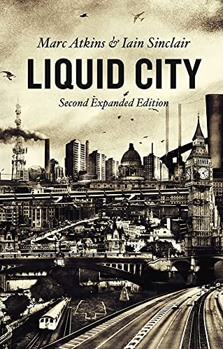 9781780235837: Liquid City: Second Expanded Edition (Topographics)