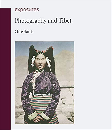 Photography and Tibet (Paperback): Clare Harris