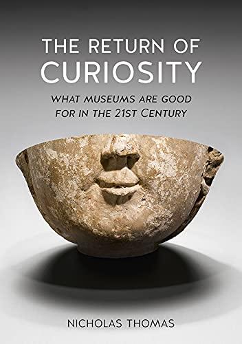 9781780236568: Thomas, N: Return of Curiosity