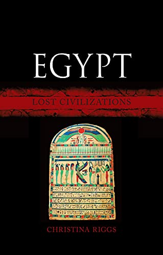 9781780237268: Egypt: Lost Civilizations