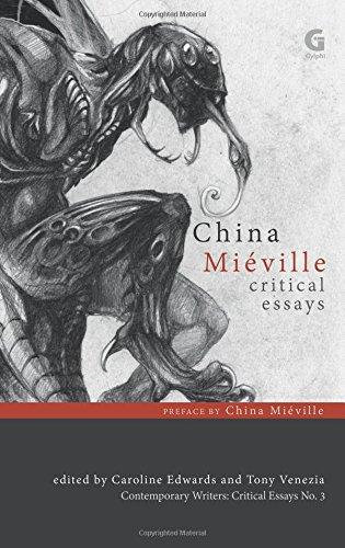 9781780240275: China Miéville: Critical Essays