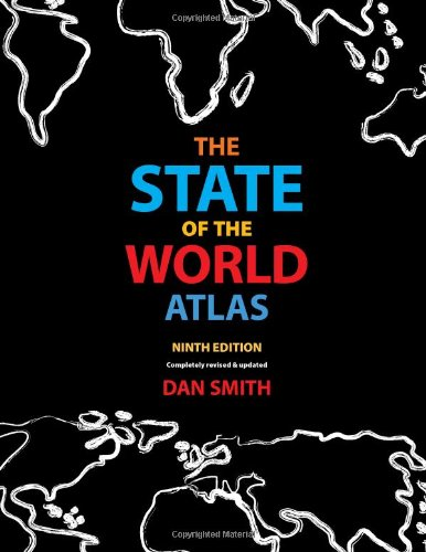 9781780261218: The State of the World Atlas