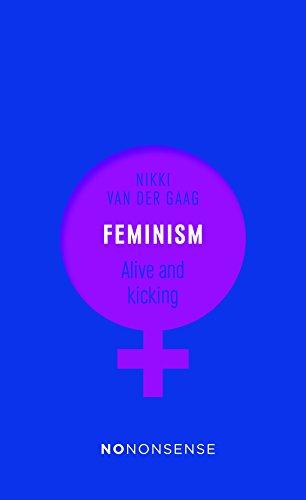 9781780263274: NoNonsense Feminism: Alive and Kicking