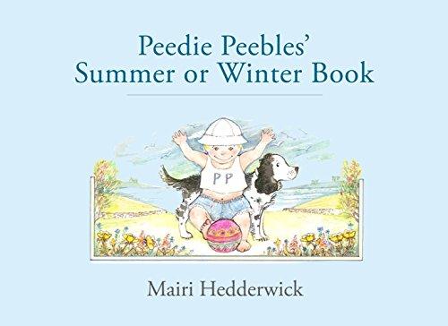 9781780270036: Peedie Peebles' Summer or Winter Book