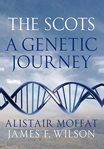 9781780270326: The Scots: A Genetic Journey