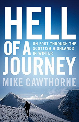 Hell of a Journey: Cawthorn, Mike
