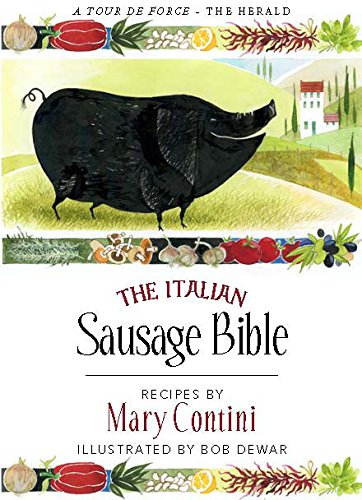9781780270500: The Italian Sausage Bible