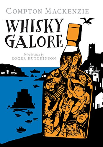 9781780270920: Whisky Galore