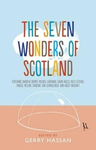 9781780271002: The Seven Wonders of Scotland