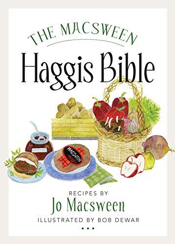 9781780271057: The Macsween Haggis Bible