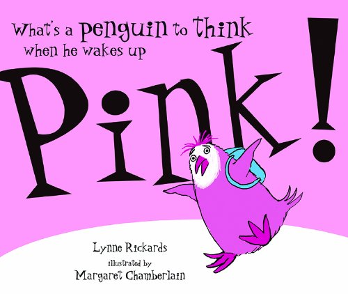 9781780271767: Pink!