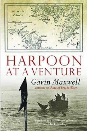 9781780271804: Harpoon at a Venture