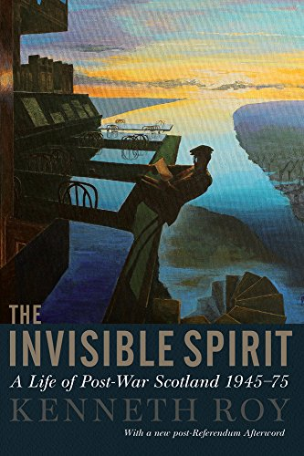9781780272467: The Invisible Spirit